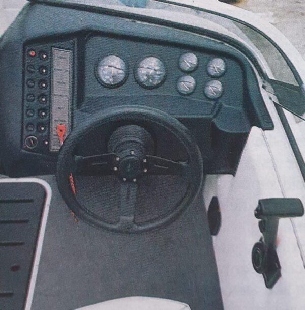 Glasstream 180 SE Cockpit