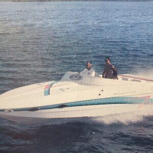 Seebold Eagle 265